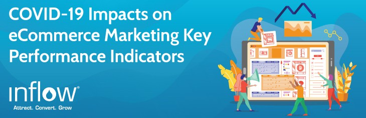 COVID-19 Impacts on eCommerce Marketing Key Performance Indicators