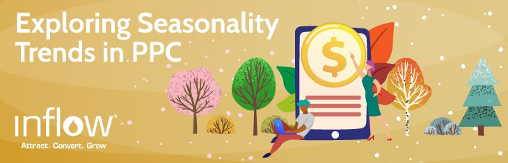Seasonality in PPC Featured Image