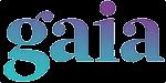 Logo: Gaia