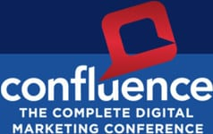 Confluence. The Complete Digital Marketing Conference.