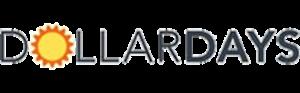 Logo: DollarDays.