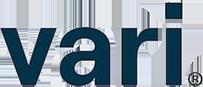 Logo: Vari.