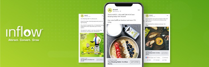 How to Run Facebook Ads for Health Supplements & Increase ROAS