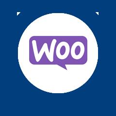 Icon WooCommerce.