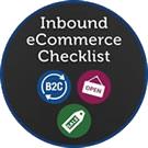 Icon: Inbound for eCommerce checklist