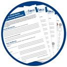 Icon: Social Media Strategy Planning Workbook