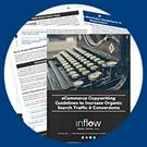 Icon: Ecommerce Copywriting Guidelines.