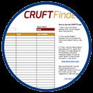 Icon: The CruftFinder S E O tool.