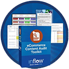 Icon: eCommerce Content Audit Toolkit