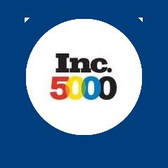 Icon: Inc. 5000.