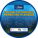 Icon: Inflow's eCommerce Marketing Playbook.