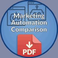 Marketing Automation Comparison. PDF.